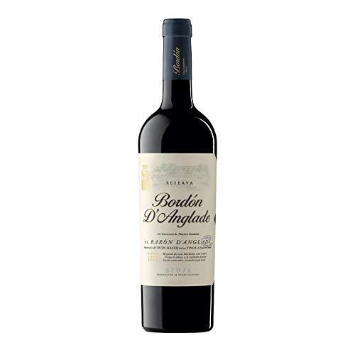 Bordón D'Anglade Reserva Vino Tinto D.O.Ca Rioja (1 Botella)
