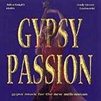 Gypsy Passion by Knight
