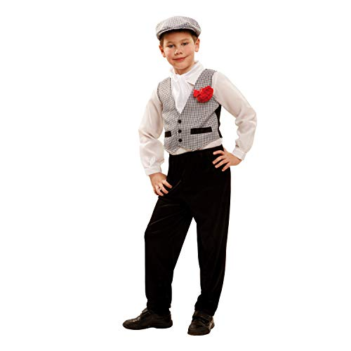 My Other Me - Disfraz de madrileño, talla 1-2 años (Viving Costumes MOM02154)