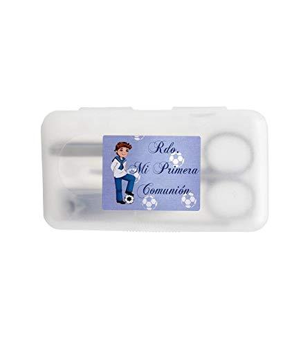 CAJA 24 set de manicura marinero comunion niño Regalos Originales. Papelería.Detalles de...