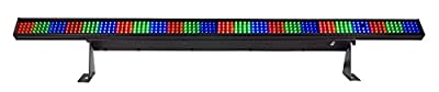 CHAUVET DJ COLORstrip LED Linear Wash Light w/Built-In Automated and Sound Active Programs from Chauvet Lighting