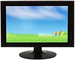 LZSHENG 19 inch 16:9 LCD Monitor, Interface: VGA, Max Resolution: 1366 x 768