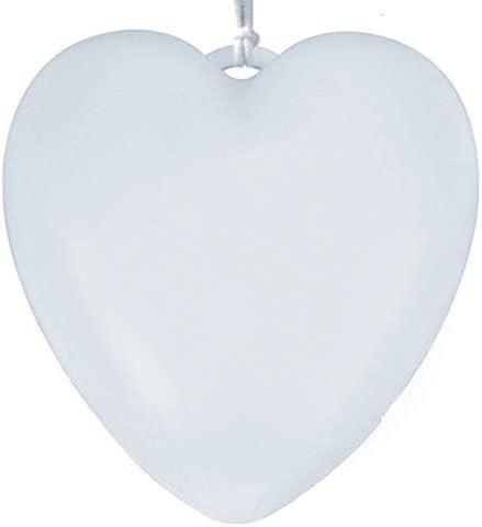 DEKE Purse heart LED light handbag original bag illuminator White product image