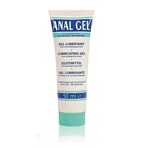Gel anal 50 ml