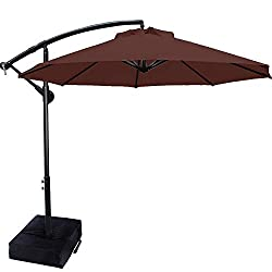 7 Best Pool Umbrellas and Accessories of 2020 - Reviews and Buying Guide 12