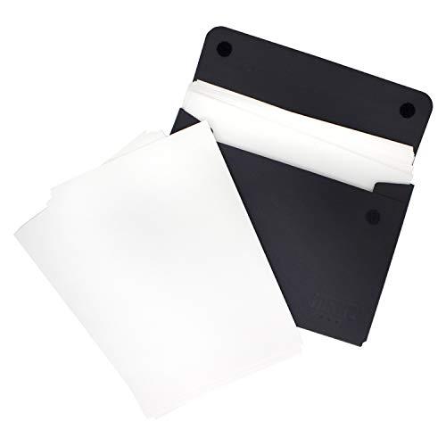 Artway 2303254 MRKZ Papier-Set mit Folio, Paper, Weiß, A4-50 Blatt, 50