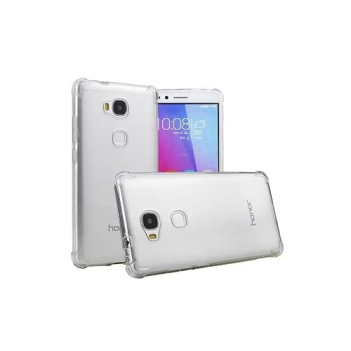 best service 6e5be 60c66 Huawei Back Cover: Buy Huawei Back Cover Online at Best Prices in ...