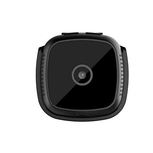 Überwachungskamera Wireless Back Clip Vision Überwachungskamera HD Indoor Wireless Smart Home...