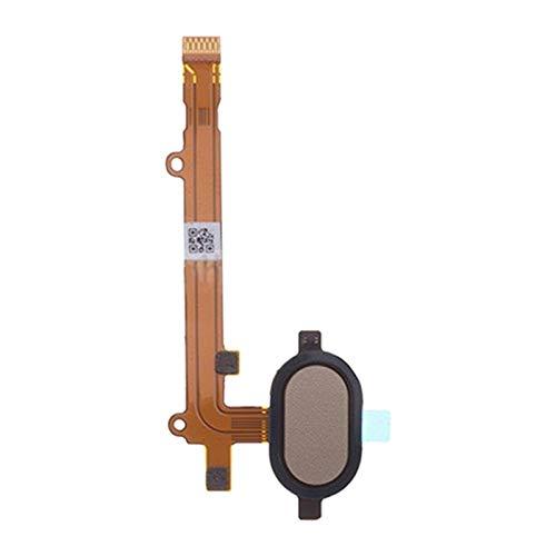 PANGTOU Cable de la flexión del teléfono Celular Cable Flex de Sensor de Huella Dactilar para Motorola Moto Z2 Play XT1710 Accesorios telefonicos