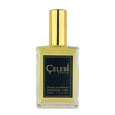 Celebi Parfum Smoky Breeze