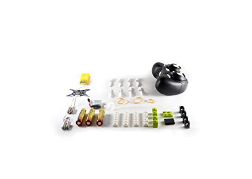 Kitables DIY Mini Drone, Quadcopter Kit, Fun...