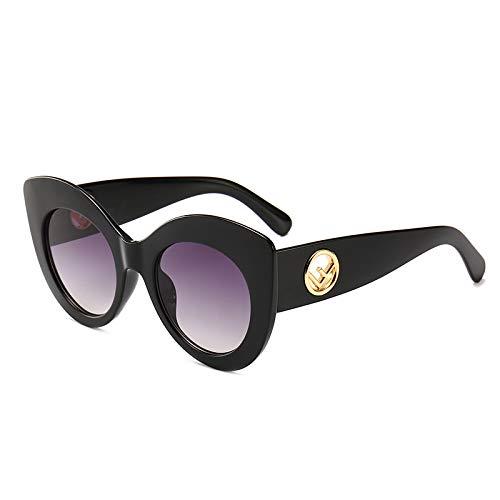 Page Adelasd 2020 nuevas gafas de sol retro cat eye sunglasses unisex adecuadas para ir de compras, conducir viajes