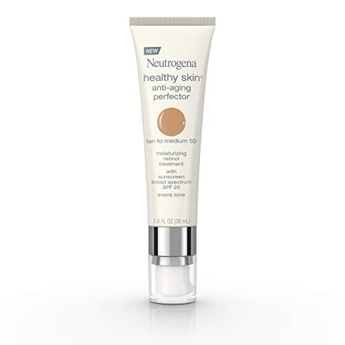 Neutrogena ® Healthy Skin Anti-Aging Perfector - 50 Tan to Medium