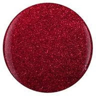 1363 Good Gossip - Red Glitter 1110842 0.5 OZ Bottle Soak Off Gelcolor New and Genuine