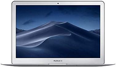 "Apple MacBook Air 13"" Core i5 1,6 GHz - SSD 256 Go RAM 4 Go AZERTY (Renewed)"