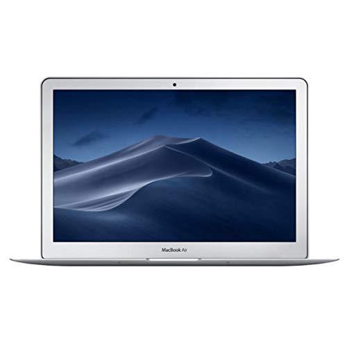 Apple MacBook Air 13' Core i5 1,6 GHz - SSD 256 Go RAM 4 Go AZERTY (Renewed)