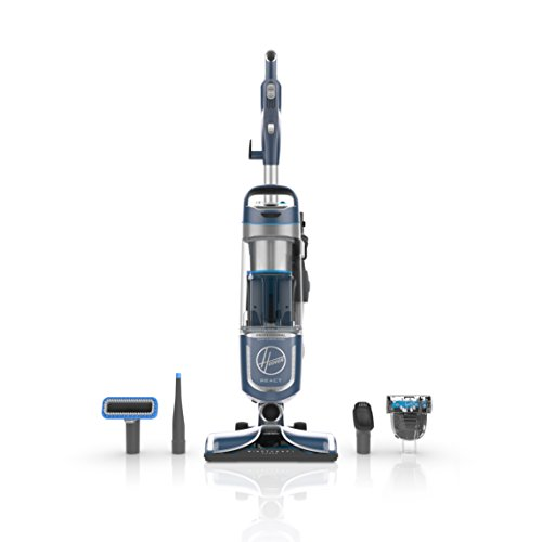 Hoover React Professional Pet Plus Bagless Upright Vacuum Cleaner, for...
