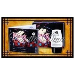 Cream Rain Of Love by Shunga Erotic Art
