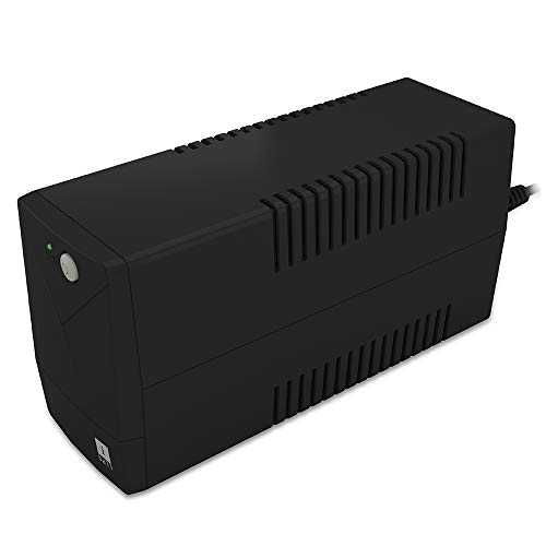 iBall UPS for PC, Home Entertainment Network and Gaming Consoles - Nirantar 622