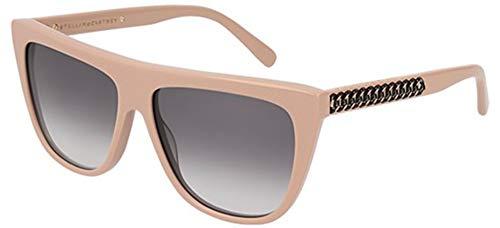 Occhiali da Sole Stella McCartney FALABELLA SC0149S Light Pink/Grey Shaded 56/14/145 donna