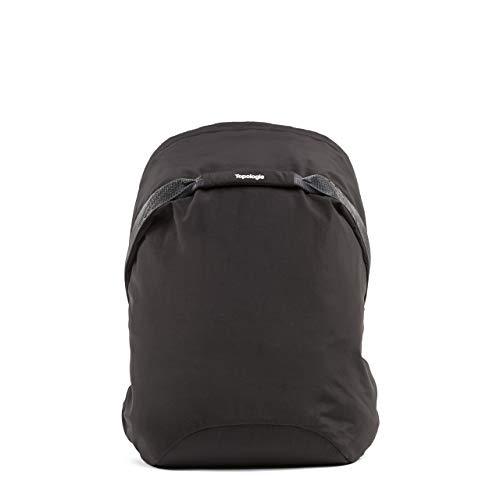 トポロジー バッグ マルチピッチバックパックスモール ブラック