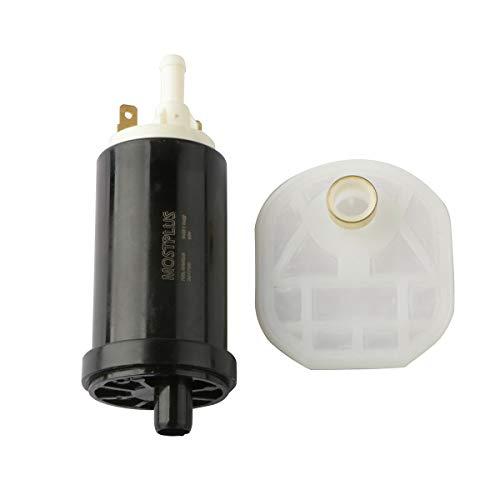 MOSTPLUS 815012 Benzinpumpe Kraftstoffpumpe Kraftstoffbehälter Förderpumpe Kraftstoffversorgung Kompatibel mit Astra F G Combo Corsa A CC