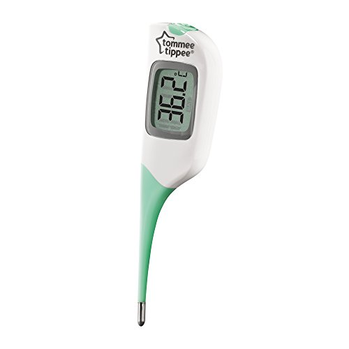 Tommee Tippee Digital 2-in-1 Thermometer
