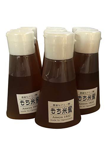 もち米蜜200g(Brix70)) ×12本