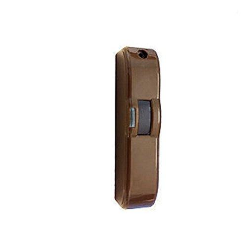 62.014 - Sensore Timoteo wind Indoor marrone effetto Tenda Combivox