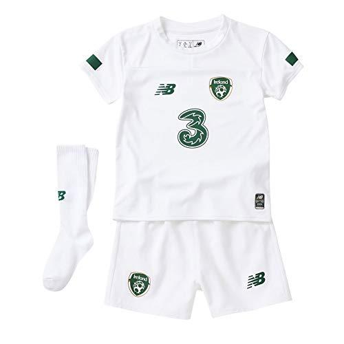 New Balance 2019-2020 Ireland Away Little Boys Mini Kit