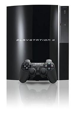 PS3 40GB Console