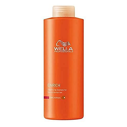 Wella WP Enrich Volumen Shampoo 500ml