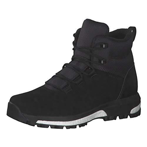 adidas Damen Terrex Pathmaker Cp Cw W Trekking- & Wanderstiefel, Schwarz (Negbás/Negbás/Negbás 0), 38 2/3 EU