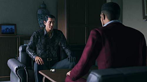 31MUhebqNmL - Yakuza: Like a Dragon - PlayStation 4