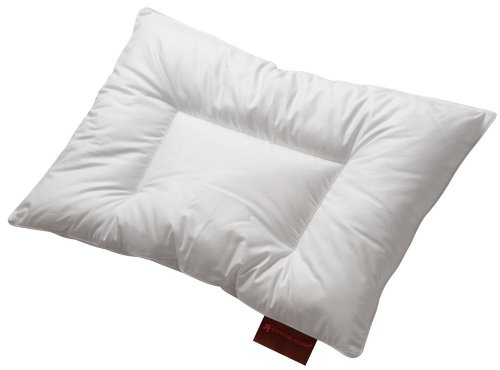 Centa Star 4873.00 Vital-Junior Plus Flachkissen 40 x 60 cm weiss