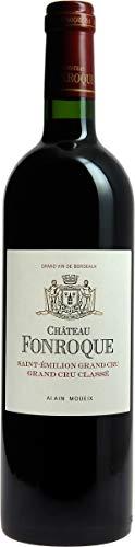 Château Fonroque Vinto tinto Burdeos Sain-Émilion - 750 ml