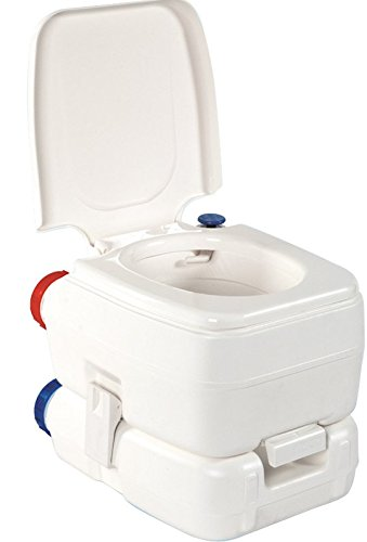 Fiamma Bi-Pot 34 toilette portable