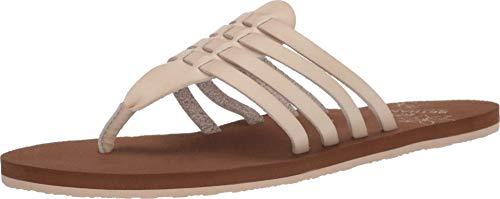 Cobian Women's Aloha Bone Sandals, 9