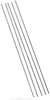High Temperature 11 Gauge Wire For a Variety Of Craft Applications (Pkg/5 Ft)