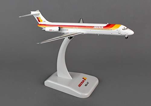 MD-87 Iberia escala 1:200