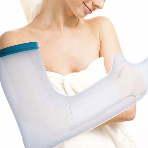 Cubierta de yeso, impermeable, lavable, impermeable, cubierta de yeso, Pp, gel de sílice para uso médico