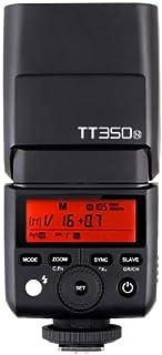 Godox TT350N Speedlight For Nikon TTL HSS