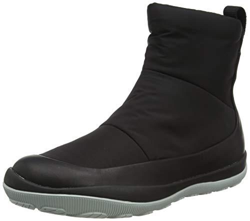 Camper Damen Peu Pista GM Ankle Boot, Black, 39 EU