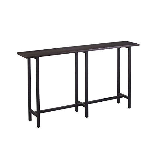 Skinny Sofa Table Slim Console Table