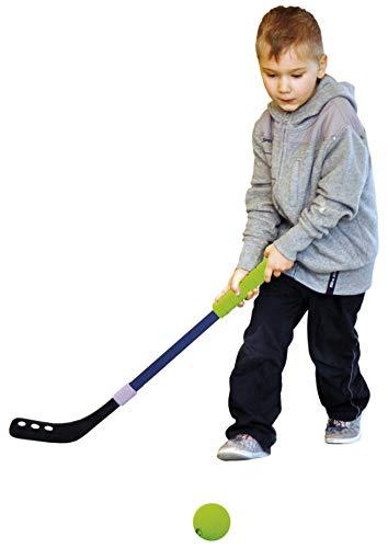 Eduplay Hockey Set - Schläger 50cm und Ball (farblich sortiert)