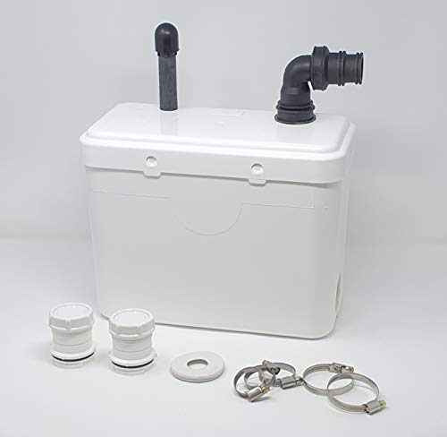 AQUASANI Pump - Pompe de relevage - MADE IN FRANCE Garantie 3 ANS