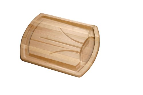 J.K. Adams Maple Carving Board