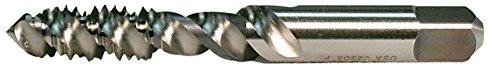 Greenfield Threading 367909 GT/VTD 1/4-20NC SFGP H3 3FL Plug Fast Spiral Flute Tap