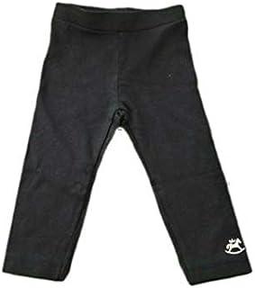 Calça Legging - Preta - Up Baby