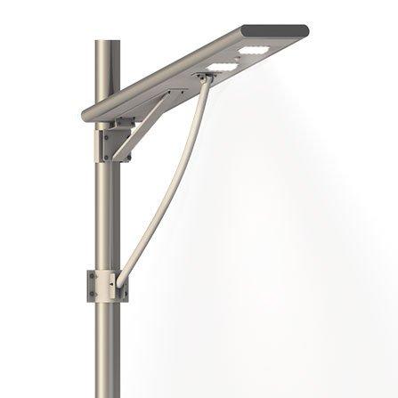 artesolar 51solal-060t55stue–Luminaria solarline-l 60W 55K IP65grigio scatola E-
